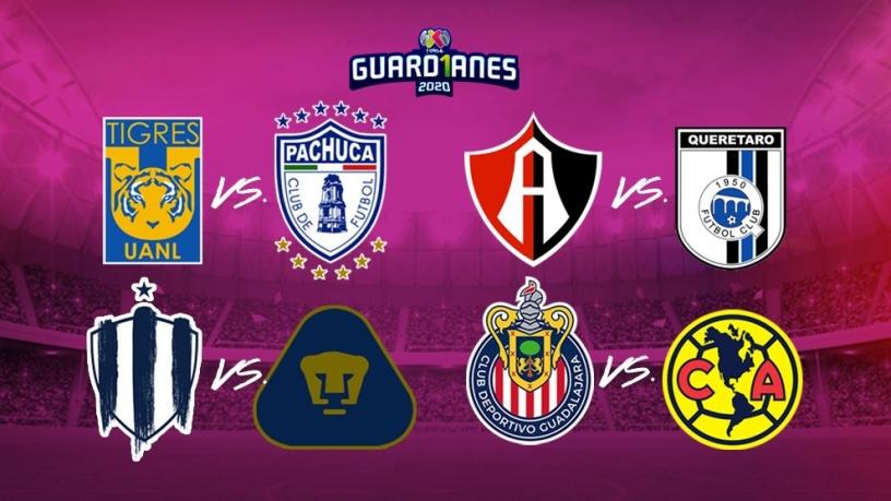 Previa Cuartos De Final De La Liga Mx Femenil Corner Mx